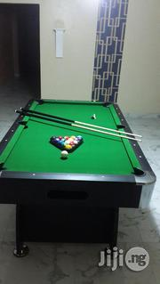 Brand New 7ft Snooker Table | Sports Equipment for sale in Lagos State, Lekki Phase 1