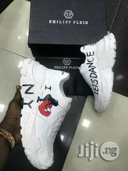 Philipp Plein Boogey New Sneakers | Shoes for sale in Lagos State, Ojo