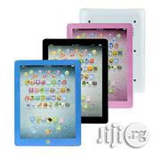 Kiddies Learning Educational Tablet | Toys for sale in Abuja (FCT) State, Dei-Dei
