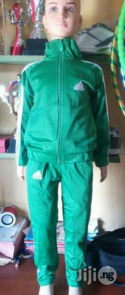 Adidas Children Tracksuit | Clothing for sale in Lagos State, Ikeja