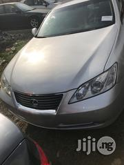 Tokunbo Lexus ES 350 2008 Silver | Cars for sale in Oyo State, Ibadan