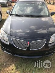 Pontiac Vibe 1.8 AWD 2005 Black | Cars for sale in Oyo State, Ibadan