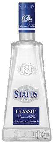 Status Vodka | Meals & Drinks for sale in Lagos State, Lagos Island