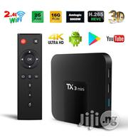 TX3 Mini Android 7.1 TV BOX | TV & DVD Equipment for sale in Rivers State, Port-Harcourt