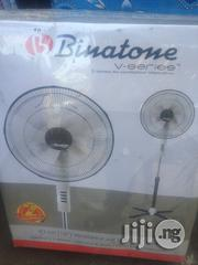 Binatone Standing Fan | Home Appliances for sale in Abuja (FCT) State, Wuse
