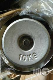 Weight Plate | Sports Equipment for sale in Lagos State, Surulere