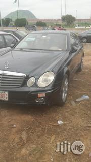 Mercedes-Benz E350 2007 Gray | Cars for sale in Abuja (FCT) State, Gwarinpa