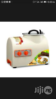 Qasa Yam Pounding Machine With Timer | Kitchen Appliances for sale in Abuja (FCT) State, Wuse