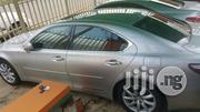 Lexus LS 2008 460 Silver | Cars for sale in Oyo State, Ibadan