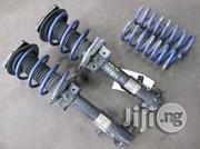 Mercedes Benz Shock Absorbers/Air Suspension Balloon | Vehicle Parts & Accessories for sale in Lagos State, Surulere
