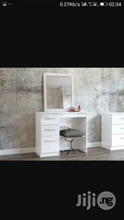 MDF Dressing Table With Mirror | Home Accessories for sale in Lagos State, Oshodi-Isolo
