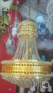 Promo With Gift 📦 Dubai Crystal Chandelier | Home Accessories for sale in Lagos State, Ajah