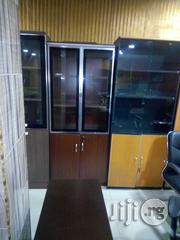Two Doors Office Book Shelves | Furniture for sale in Lagos State, Ajah