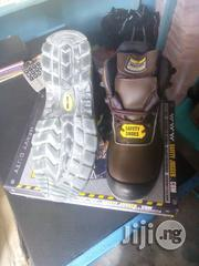 Safety Quality Boot | Shoes for sale in Kaduna State, Jema'a