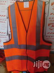 Safety Reflective Jacket   Safety Equipment for sale in Kaduna State, Jema'a