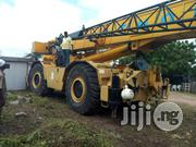 Groove Crane 2002 | Heavy Equipments for sale in Lagos State, Apapa