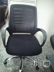 Net Office Chair | Furniture for sale in Lagos State, Ikeja