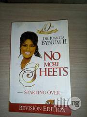 No More Sheets | Books & Games for sale in Lagos State, Surulere