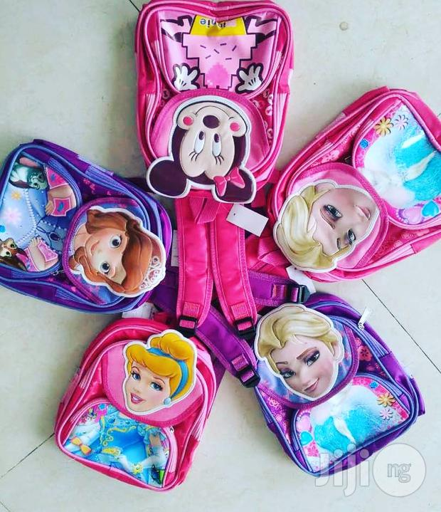 Small Toddler Bags for Girls