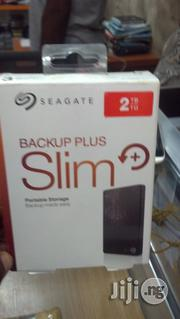 Seagate External Harddrive 2tb | Computer Hardware for sale in Lagos State, Ikeja