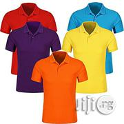Fashion 5 in 1 Unique Polo Shirts | Clothing for sale in Abuja (FCT) State, Gwagwalada