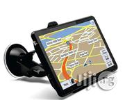 Mapmynigeria Car GPS Navigational Systems For Sale | Vehicle Parts & Accessories for sale in Lagos State, Ikeja