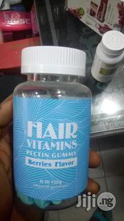 Hair Vitamin | Vitamins & Supplements for sale in Lagos State, Amuwo-Odofin