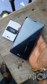 LG G4 32 GB Black | Mobile Phones for sale in Lagos State, Ikeja
