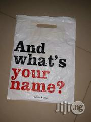 Customized Polybags | Manufacturing Services for sale in Lagos State, Lagos Mainland