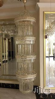 Big LED Crystal 444 | Home Accessories for sale in Abuja (FCT) State, Wuse