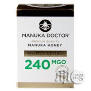 Manuka Honey 240 MGO (>30+) for Immunity and Optimal Wellness   Meals & Drinks for sale in Lagos State, Victoria Island