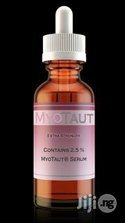 Myotaut Serum For Vaginal And Anal Tightening And Labia Shrinkage | Sexual Wellness for sale in Lagos State, Victoria Island