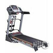 2hp American Fitness Treadmill With Incline and Massager | Massagers for sale in Lagos State, Surulere