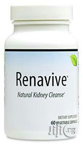 Renavive For Dissolving Kidney Stones And Improving Kidney Health   Vitamins & Supplements for sale in Lagos State, Victoria Island