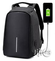Anti -theft Smart Travel Backpack & Laptop Bag With USB Charging Port | Computer Accessories  for sale in Lagos State, Surulere