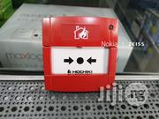 Hochiki Addressable Fire Alarm Call Point | Safety Equipment for sale in Lagos State, Gbagada