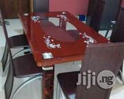 Standard Dining Table | Furniture for sale in Lagos State, Ajah