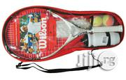 Wilson Lawn Tennis Racket | Sports Equipment for sale in Lagos State, Surulere
