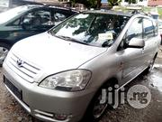 Toyota Avensis Verso 2004 Silver   Cars for sale in Lagos State, Lagos Mainland