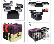 Makeup Box | Tools & Accessories for sale in Lagos State, Lagos Mainland