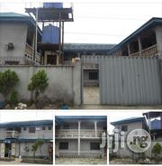 Functional 13rooms Quest House For Sale At Diobu Port Harcourt | Commercial Property For Sale for sale in Rivers State, Port-Harcourt