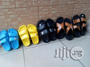 Buy In Bulk Rubber Shoes And Slippers For Childen An Adult | Children's Shoes for sale in Lagos State, Ikeja