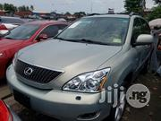 Lexus Rx 350 2009 Gray   Cars for sale in Lagos State, Isolo