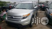 Clean Ford Explorer 2013 Silver   Cars for sale in Lagos State, Lagos Mainland