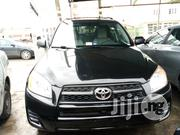 Toyota RAV4 2012 Black | Cars for sale in Lagos State, Ikeja
