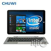 Chuwi HI10 PLUS 10.8 Inch Windows 10 + Android 5.1 4GB RAM 64GB ROM | Laptops & Computers for sale in Abuja (FCT) State, Central Business District