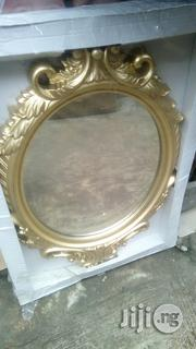 Golden Mirror | Home Accessories for sale in Lagos State, Surulere