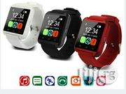 Bluetooth Smart Watch | Smart Watches & Trackers for sale in Lagos State, Alimosho