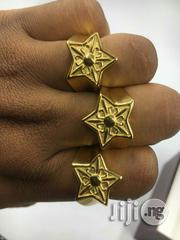 Affordable Star Ring | Jewelry for sale in Lagos State, Lagos Mainland