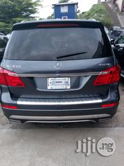 Tokunbo Mercedes-Benz GL Class GL450 2015 Gray | Cars for sale in Lagos State, Apapa